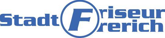 Stadtfriseur Frerich-Logo