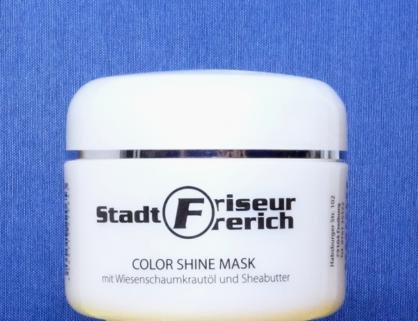 Color Shine Haar Maske